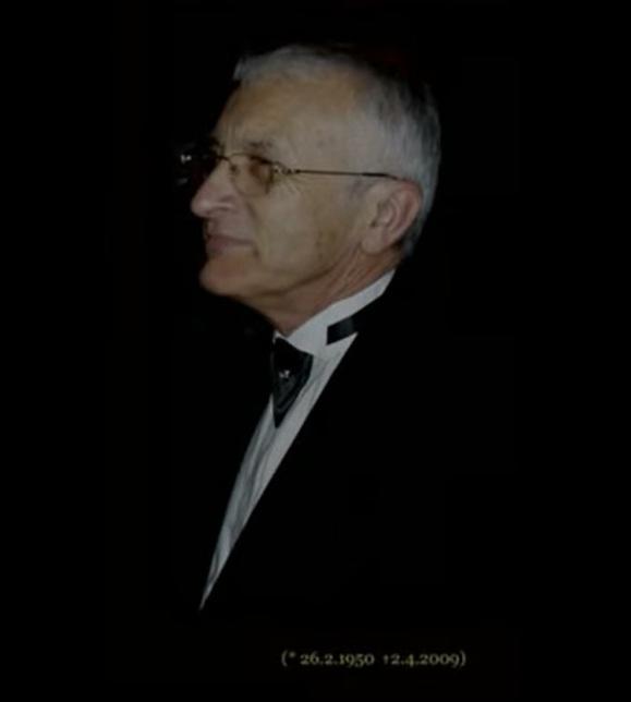 Spoznali ste Hlas Lumenu Miroslava Barana?