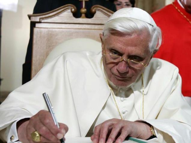 Najnovšie pápežské texty a posolstvá