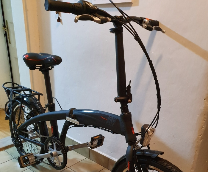 Štedrosť pokračuje. Poslucháčka Želmíra daruje bicykel!