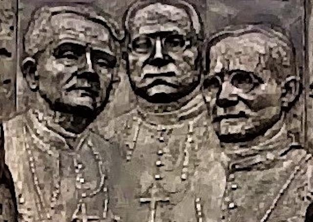 V Nitre si pripomenuli sté výročie vysviacky troch slovenských biskupov