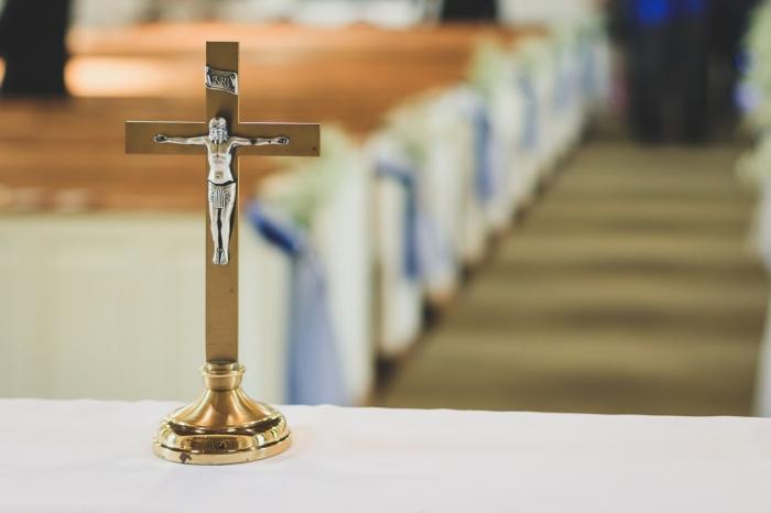 Kristus - znamenie, ktorému odporujú
