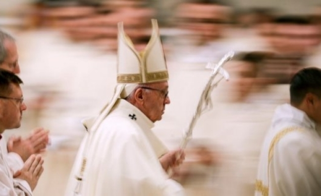 Rímsky pápež navštívi Bulharsko a Severné Macedónsko