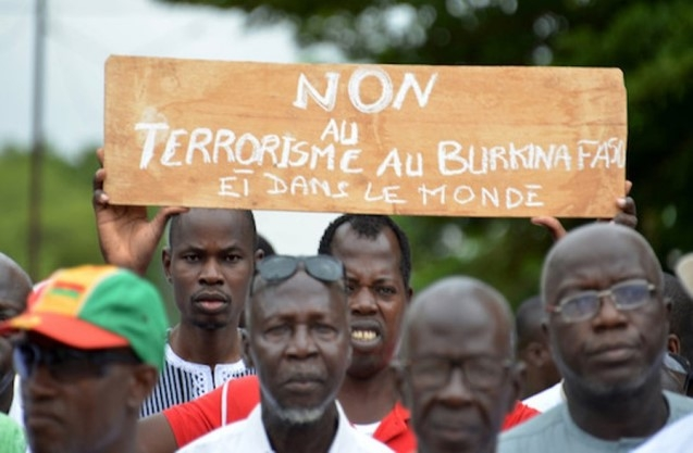Džihádisti útočia na kresťanov v Burkina Faso