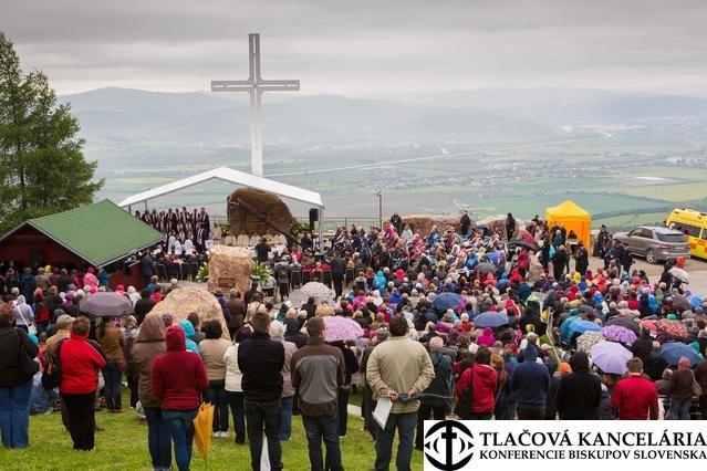 Pápežské misijné diela chystajú krížovú cestu za rodiny