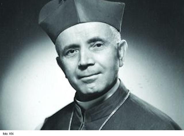 Sto rokov od vysviacky troch slovenských biskupov
