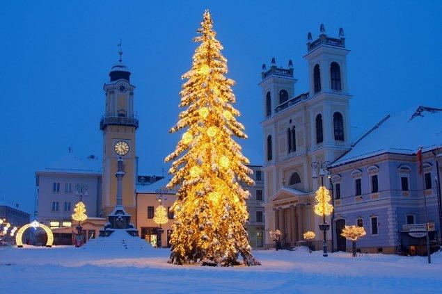 Sviatok Narodenia Pána vznikol v Ríme