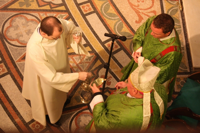 Pápež František usmerňuje slávenie mimoriadnej formy rímskeho rítu