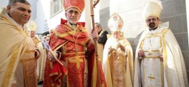 Arménska katolícka cirkev