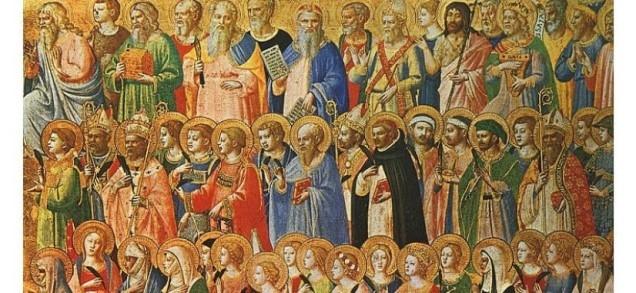 Slávnosť všetkých svätých už klope na dvere