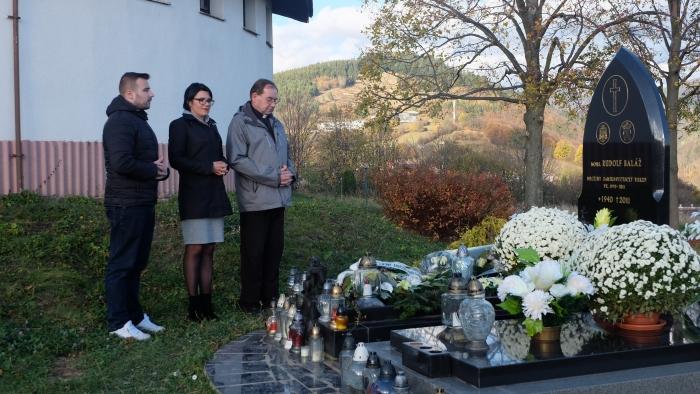 Spomíname na zosnulých: Mons. Rudolf Baláž