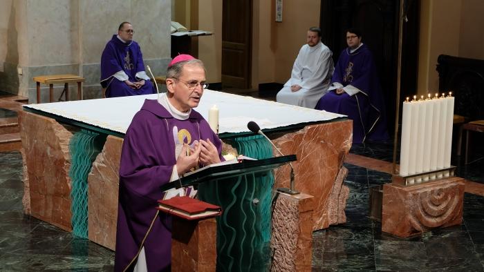 Aká bola duchovná obnova s arcibiskupom Zvolenským?