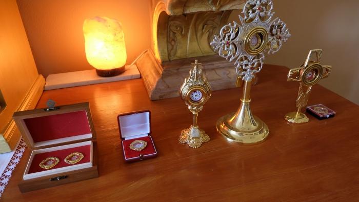 PODCAST: Svätci a blahoslavení z našej rozhlasovej kaplnky