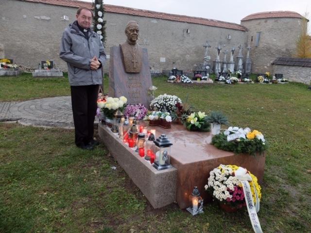 Spomíname na zosnulých: Mons. František Tondra
