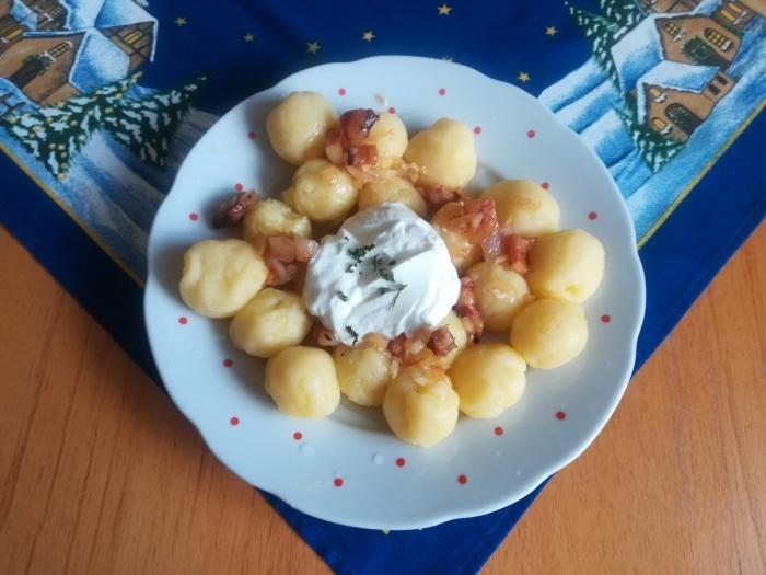 Na skok do kuchyne (23): Východniarske džatky