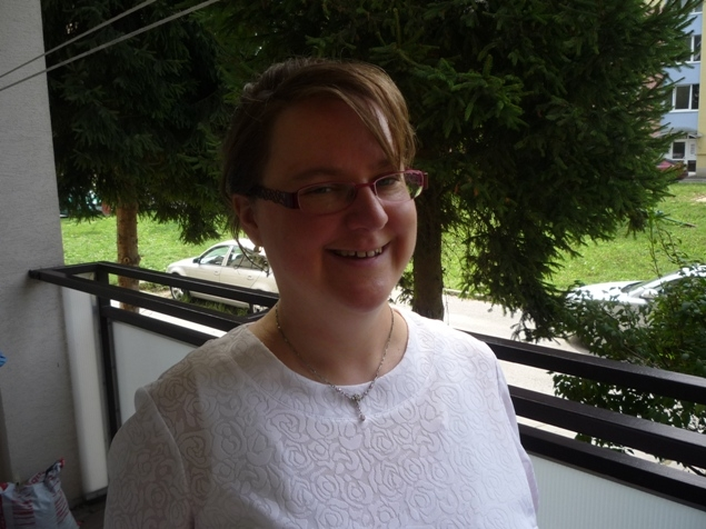 Erika Sukovská: Na náboženstve je náročné vysvetliť neúplné rodiny