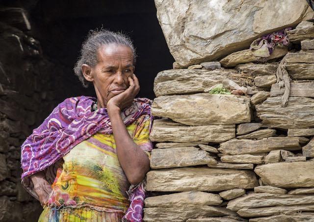ERko vyzvalo prezidentku a ministra zahraničných vecí, aby sa prihovorili za mier v etiópskom Tigrayi