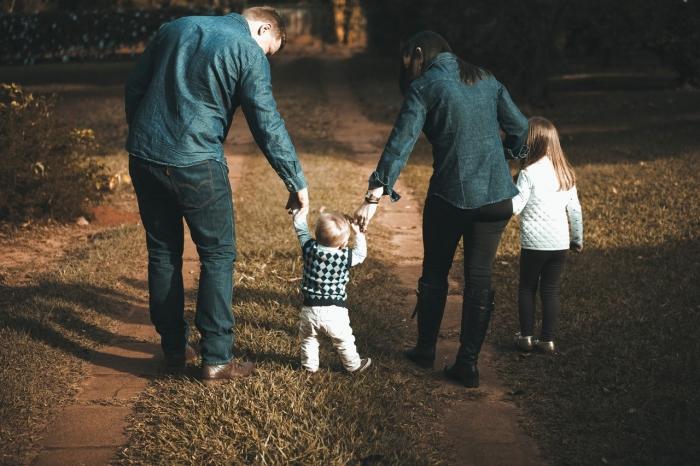 Nové zamyslenia: Nájdite si 10 minút týždenne pre svoju rodinu!
