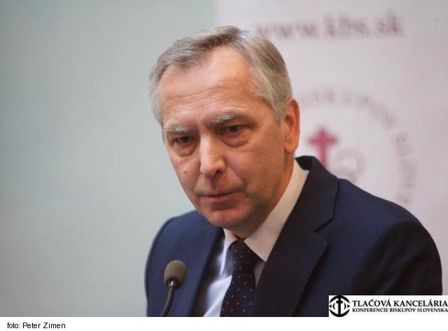 Ján Figeľ doplnil podanie na Európsky súd pre ľudské práva v Štrasburgu, ktorý sa týka sa porušovania náboženskej slobody
