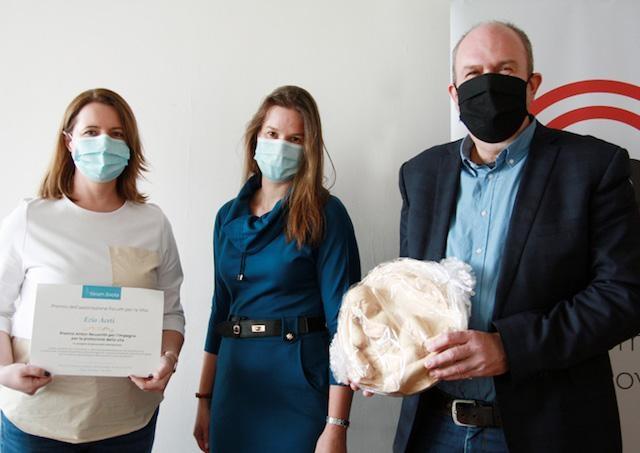 Fórum života odovzdalo Ceny Antona Neuwirtha za ochranu života