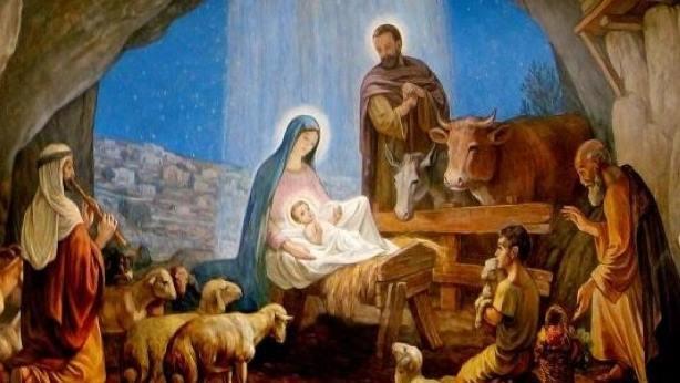 Vianoce napĺňajú ľudskú túžbu po Bohu