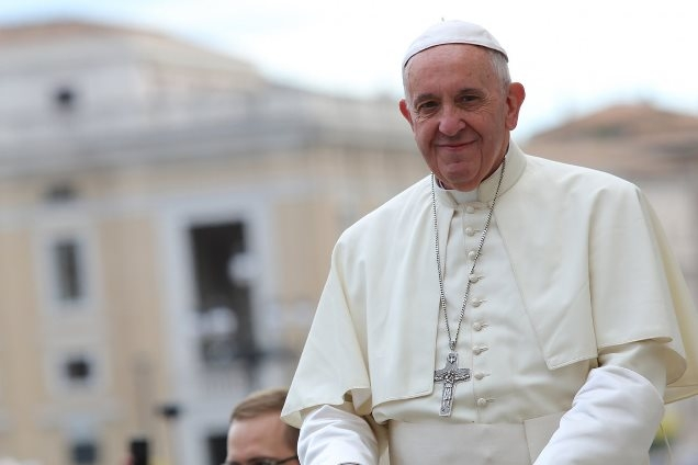 Vatikánsky týždenník: Nové normy cirkvi a Vatikánu