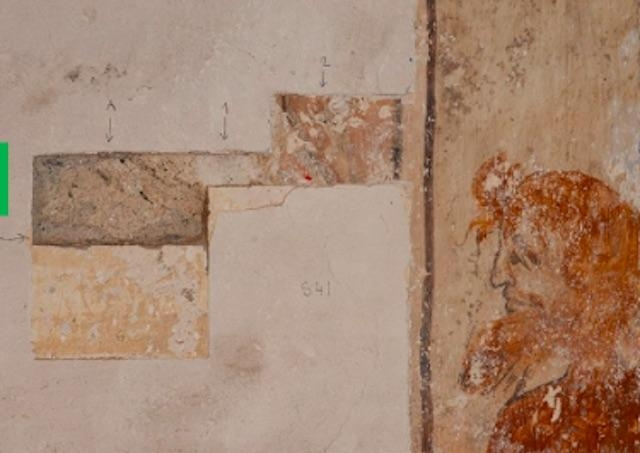 V Dúbravici reštaurujú fresky
