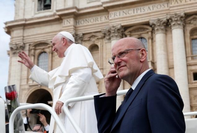 Vatikánsky týždenník: Personálne rozhodnutia pápeža
