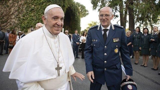 Vatikánsky tajný archív už nebude tajný