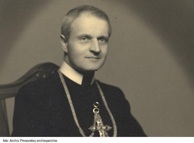 Od monsterprocesu s biskupmi uplynulo 70 rokov
