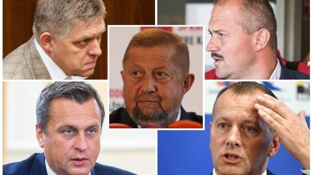 Tridsať rokov slovenskej demokracie
