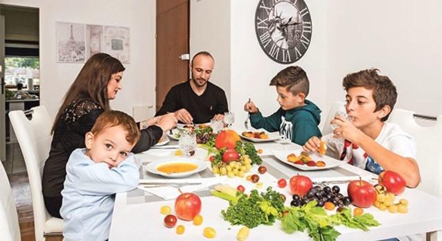 Stretnutia rodinného kruhu