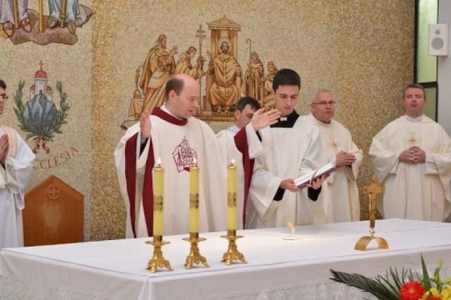 Ďalší Slovák sa stal pápežským ceremoniárom