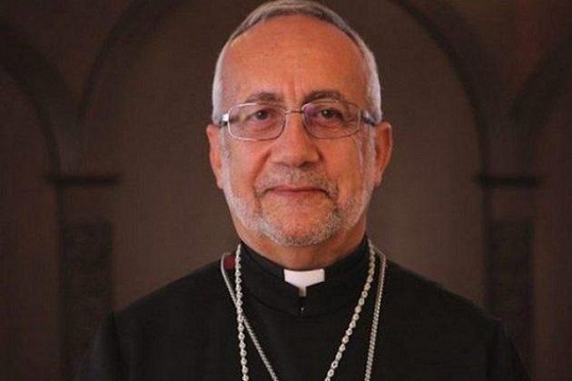 Arménska katolícka cirkev má nového patriarchu
