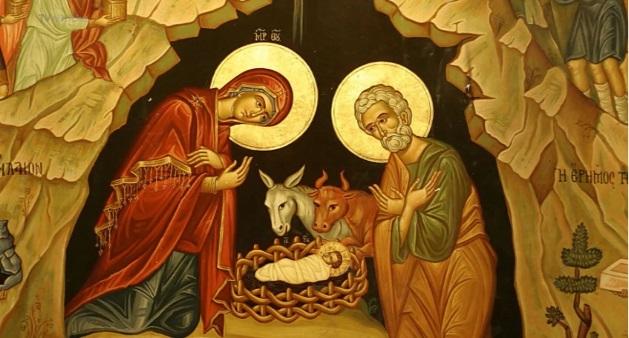 Spojitosť Vianoc s veľkonočným tajomstvom