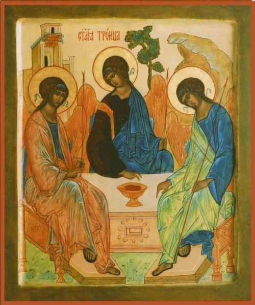 Nedeľné zamyslenie: Prežehnanie sa pripomína Trojicu