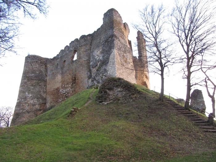 32. Lumentúra na východe: Vyrážame na hrad Čičva