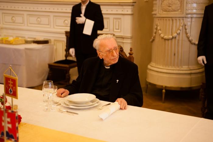 Spomienka na kardinála Korca v nedeľnom priamom prenose