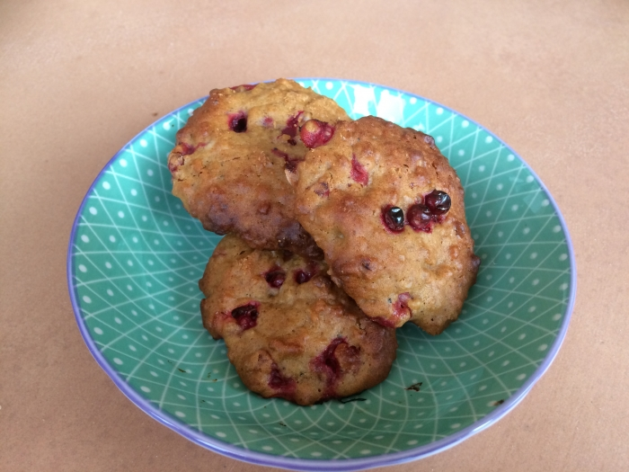 Na skok do kuchyne (2): OBEZITA_Ríbezľové koláčiky