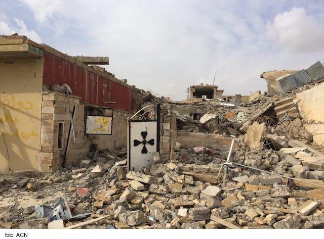 V Iraku pomáha aj Slovenská katolícka charita