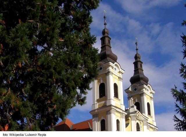 Premonštrátsky kláštor v Jasove privítal púť Rožňavskej diecézy