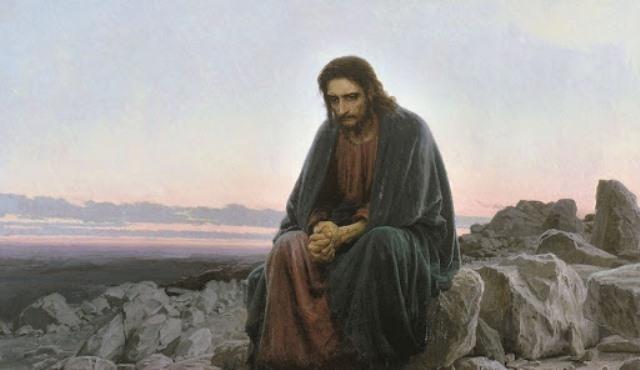 O Ježišovi z Nazareta