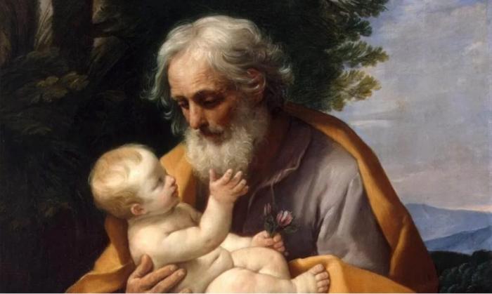 Na facebooku sa o 20:00 modlíme Deviatnik k svätému Jozefovi
