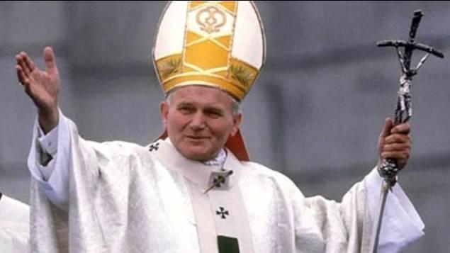 Svätý Ján Pavol II. 37. cirkevným učiteľom?