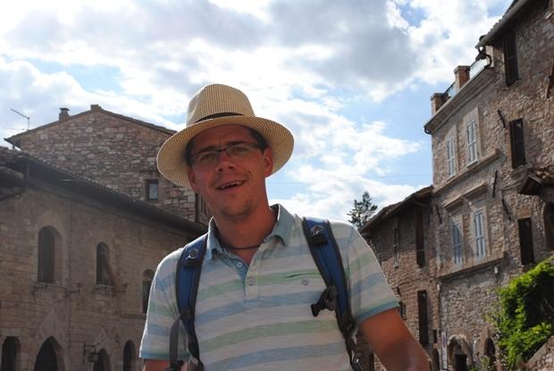 Juraj Maďar: diecézne centrum mi ponúka duchovný rast