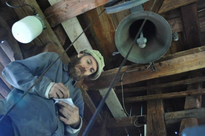 V piatok 25. januára odvysielame už 100. časť cyklu o zvonoch