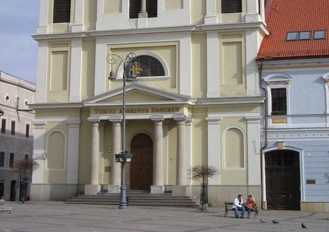 V Banskej Bystrici pripravili špeciálne pôstne kázne