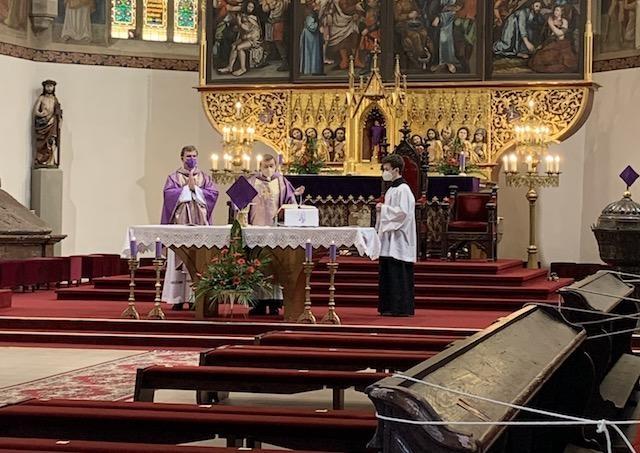V Kežmarku si pripomenuli udelenie pápežskej výsady