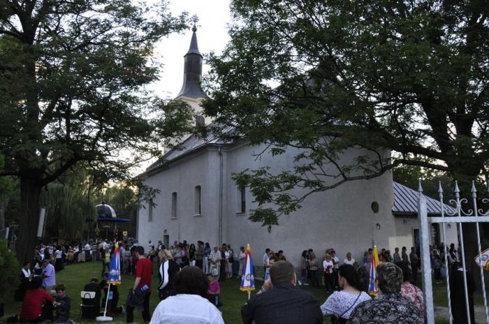 Rádio LUMEN prinesie priamy prenos z odpustu v Klokočove