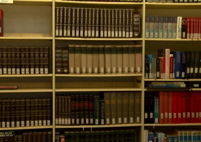 Saleziánska knižnica v Žiline skrýva množstvo zaujímavých kníh
