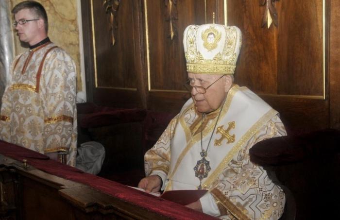Odvysielame priamy prenos z pohrebu biskupa Kočiša